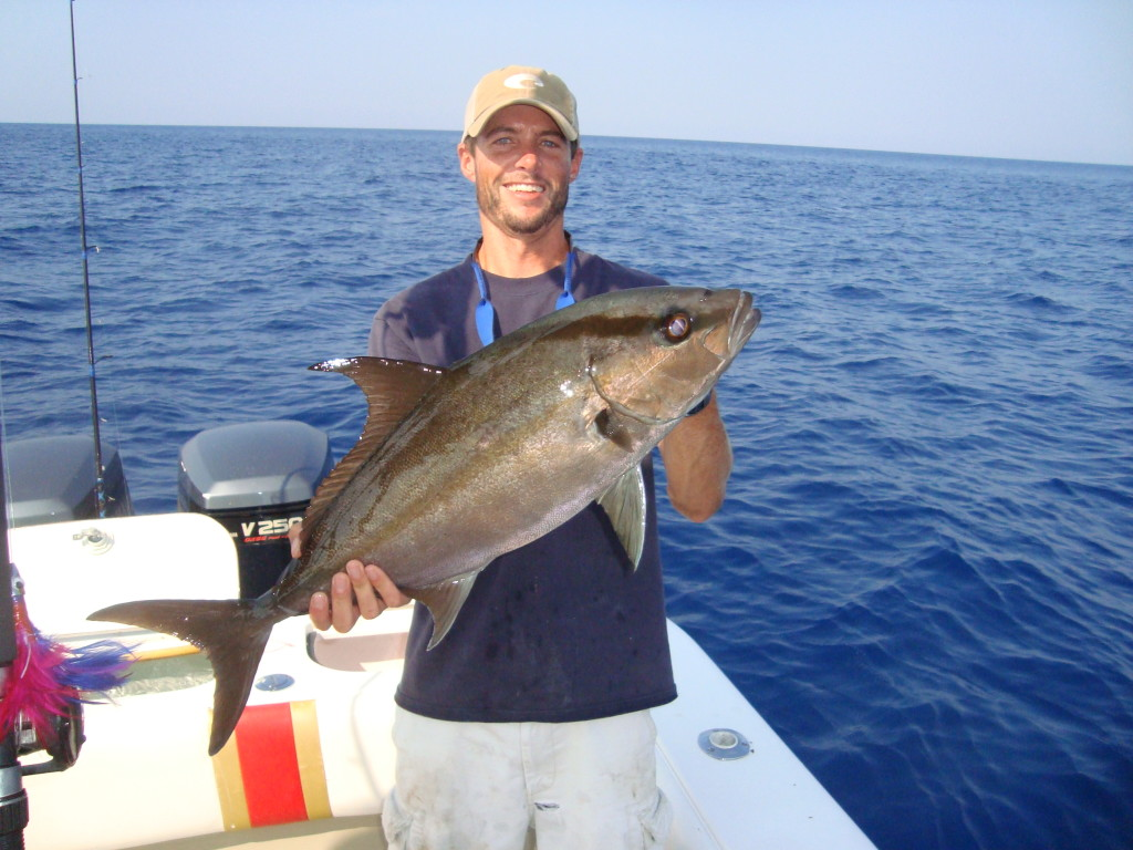 st simons island deep sea fishing charters