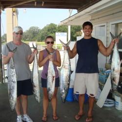 eep Sea Fishing
