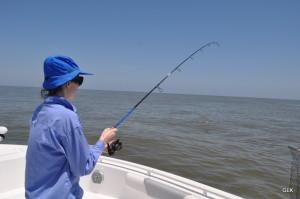 Georgia Fishing Charters
