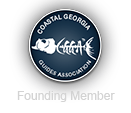 Coastal Georgia Guides Association Founding Member