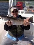 St. Simons Fishing Guide