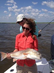 ladiesredfish