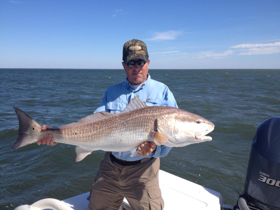 st simons island and jekyll island fishing charters