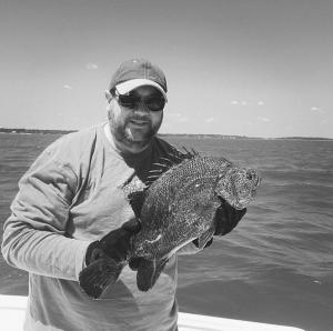 Tripletail Fishing Charter