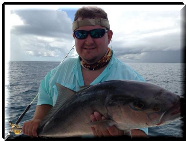 St. Simons Deep Sea Fishing