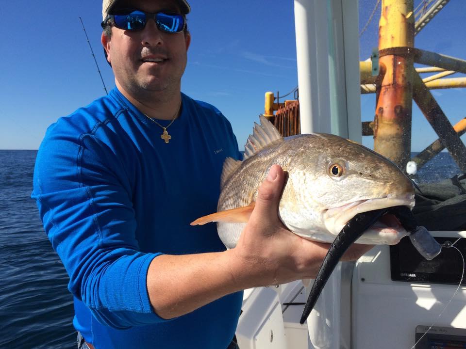 Fishing Charters St. Simons