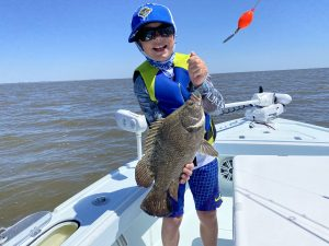 Summer Fun and Fishing Report 2021